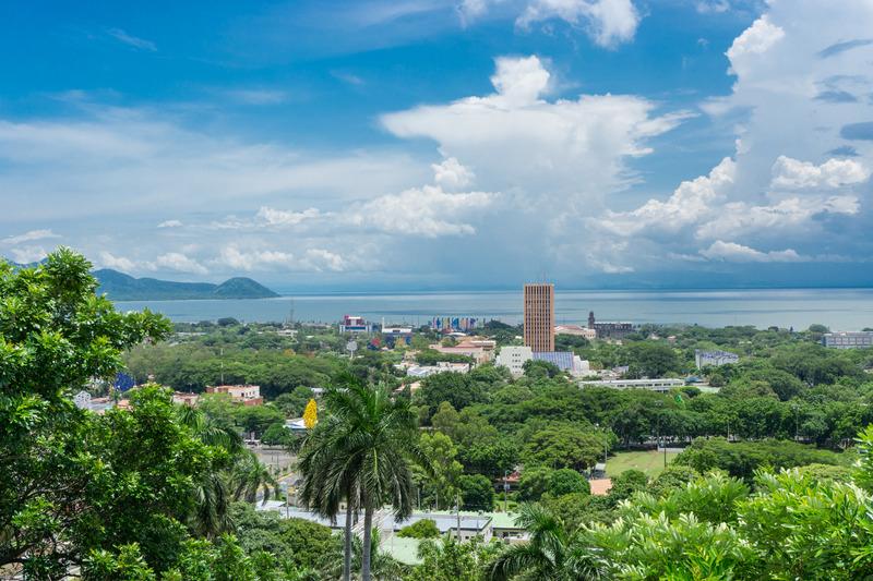 Managua Region